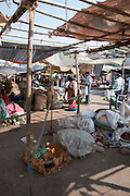 India, Maharashtra, Nashik The Market
