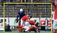 3rd place match KHC dragons - HC Rotterdam