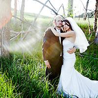 Nicole & Brock | Bridal