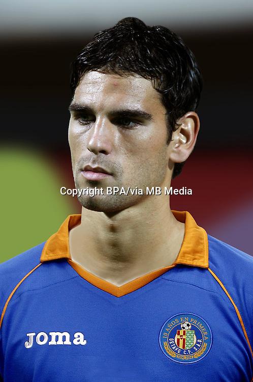 Jaime Gavilán  ( Getafe CF )
