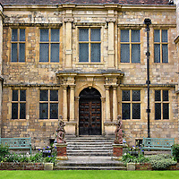 Treasurer's House in York, England<br /> The role of Treasurer of York Minster was established in the late 11th century. As the position evolved in importance, the treasurer was provided with a mansion. The 12th century version of the estate is gone. It was replaced by the Most Reverend Thomas Young while he was the Archbishop of York from 1561 through 1568. His descendants continued to live in the residence through the 17th century.  It then became the private home of several owners until wealthy industrialist Frank Green purchased it in 1897. He hired architect Temple Lushington Moore to extensively refurbish the home and then spent 30 years filling it with period furniture and art. He also named rooms after royal visitors such as Queen Alexandra and Edward VII. The result is interesting yet eclectic.  The Treasurer's House, now owned by the National Trust, makes for a fascinating tour.