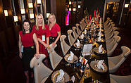 Clydesdale Bank & Devil's Kitchen event @ Chaophraya
