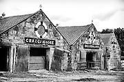 Cragganmore, George Bain,