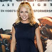 NLD/Amsterdam//20170621 - Premiere Transformers 3D: The Last Knight, Lente Voorhoeve