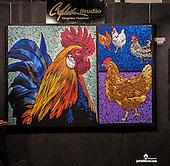 John K Mercer Art Photography:  2014 Colors of the Fall Charles Fulcher Studio