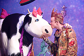 Jack and the Beanstalk 28th November 2013