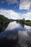 Connecticut River at Lancaster, NH