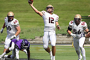 FB: University of Wisconsin, Whitewater vs. Concordia College, Moorhead (09-08-18)