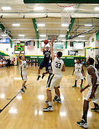 The Fairmont Firebirds play the Northmont Thunderbolts at Northmont High School in Clayton, Friday, December 16, 2011.