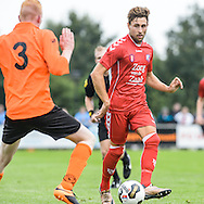 28-06-2016: Voetval: DESTO v FC Utrecht: Vleuten<br /> <br /> Andreas Ludwig (FC Utrecht)<br /> <br /> Oefenduel in voorbereiding op Eredivisie - Seizoen 2016 / 2017 <br /> <br /> Foto: Gertjan Kooij