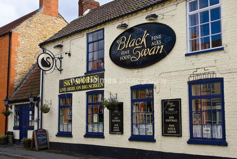 Black Swan Pub North Cave