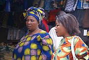 Rwanda, Kigali Local Women in the market
