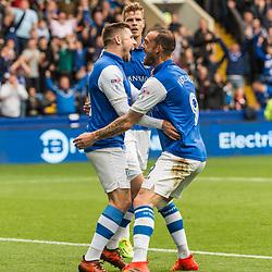 Sheffield Wednesday v Leeds United | Championship | 1 October 2017