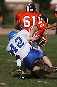 MCHS Freshman Football 2007