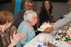Betty 100th Birthday