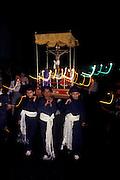 Semana Santa, Popayan
