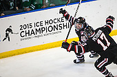 2015.03.28 NCAA Regional-St. Cloud State at North Dakota