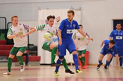 - Mandatory byline: Dougie Allward/JMP - 24/01/2016 - FOOTBALL - SGS Wise Campus - Bristol, England - Bristol City Futsal v Helvecia - Futsal Super League