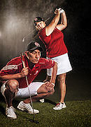 Bradley Sports Men's and Women's Golf