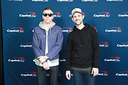 Macklemore & Ryan Lewis M&G