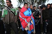 Tunisian Refugees Paris