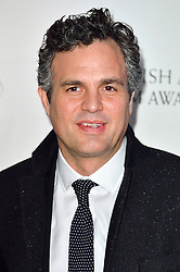 © Licensed to London News Pictures. 13/02/2016. MARK RUFFALO attends the BAFTA Lancôme Nominees' Party held at Kensington Palace. London, UK. Photo credit: Ray Tang/LNP