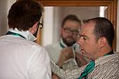 Fran & Aidan Wedding Photographs