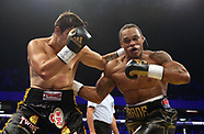 Anthony Yarde v Norbert Nemesapati - 16 September