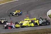 April 5-7, 2019: IndyCar Grand Prix of Alabama, Simon Pagenaud, Team Penske