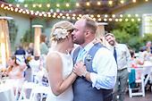 Diana & Sean's Wedding