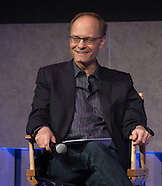061015 David Hyde Pierce & David Lee