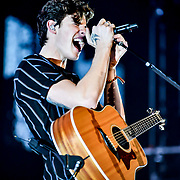 The Shawn Mendes Tour comes to the Don Haskins Center, October 13, 2018, El Paso Texas, Andres Acosta | El Paso Herald-Post