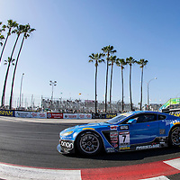 2015 PWC GTA @ Long Beach Grand Prix