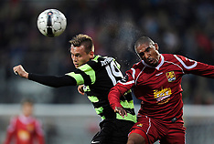 20120928 FC Nordsjælland - Esbjerg, Superleague