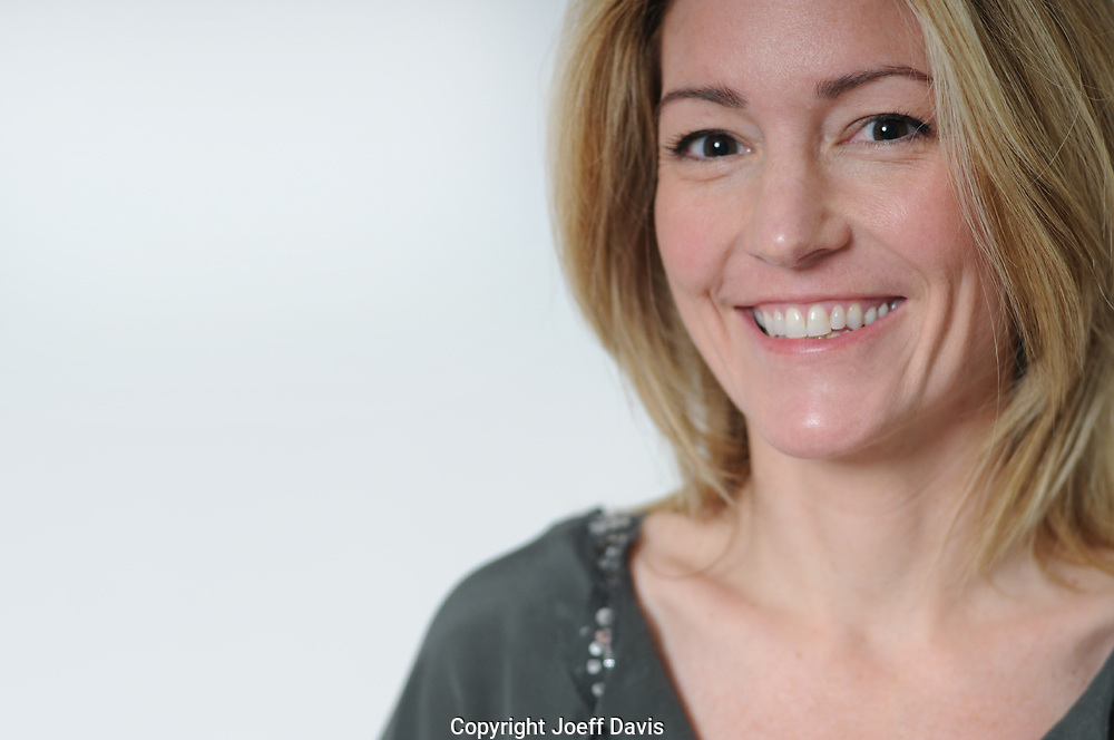 Best-selling Author Kathryn Stockett. Her debut novel, The Help, has been lavished with praise since its publication in 2009. The Help is now a feature film.