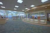 Interior Design Images of Harford County Maryland Public Library Whiteford Branch by Jeffrey Sauers