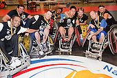 "Wheelchair Games: 8/6 afternoon and ""Best of"" photos"