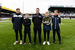 - Mandatory by-line: Dougie Allward/JMP - 07/12/2019 - FOOTBALL - Memorial Stadium - Bristol, England - Bristol Rovers v Southend United - Sky Bet League One