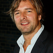 NLD/Amsterdam/20091109 - Life after Football lifestyle Fair 2009, Victor Reinier