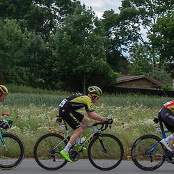 08-06-2019: Wielrennen: Hammer Series Sprint: Sittard<br /> Jos van Emden, Cameron Meyer, Yves Lampaert
