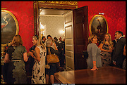 launch of Sophie Hannah's Agatha Christie ' The Monogram Murders ' at the Ritz London. 8 September 2014
