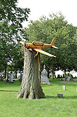 Evergreen Memorial Cemetery - Bloomington IL