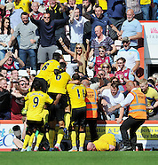 AFC Bournemouth v Aston Villa 08/08/2015