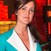 NLD/Amsterdam/20130828- Vara Najaarspresentatie 2013, Janine Abbrink