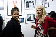 MEREDITH OSTRON; RACHELL BARRETT, Peeping Tom , exhibition curated by Keith Coventry. - private view, Vegas Gallery, 45 Vyner Street, London E2, 6.30-9pm; afterwards: Bistroteque, Wadeson Street, London.  18 February 2010