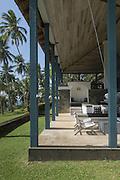 Claughton Bungalow<br /> Seenimodera, Tangalla, Sri Lanka 1997<br /> Geoffrey Bawa