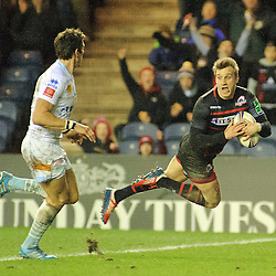 Edinburgh Rugby v Perpignan | Heineken Cup Pool 6 | 11 January 2014