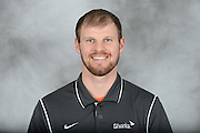 2014-15 NSU Athletics Head Shots