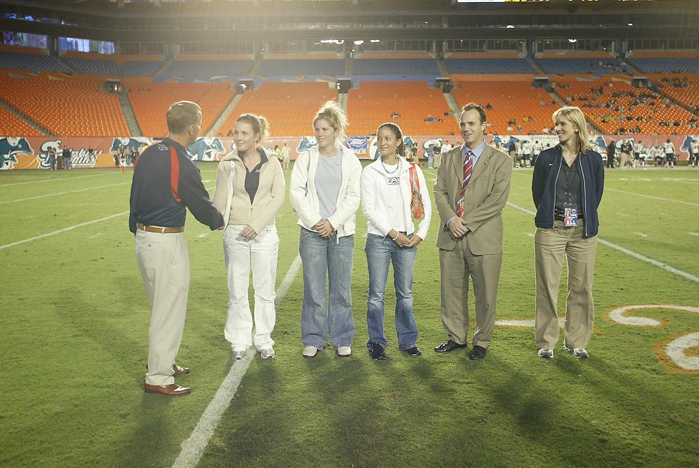 2006 FAU Football vs Florida International
