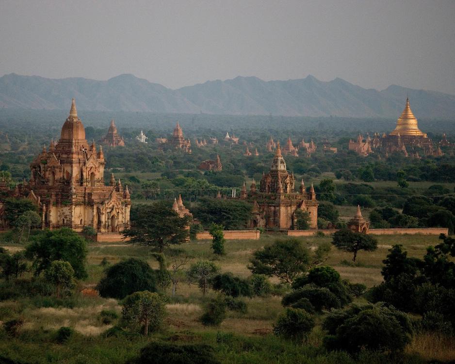 Southeast Asia Landscapes 0039